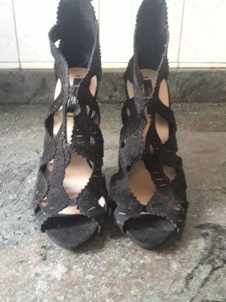 Mano Wallapop Zapatos 15 En Elche Collection Zara De € Segunda Por 76fvYbgy