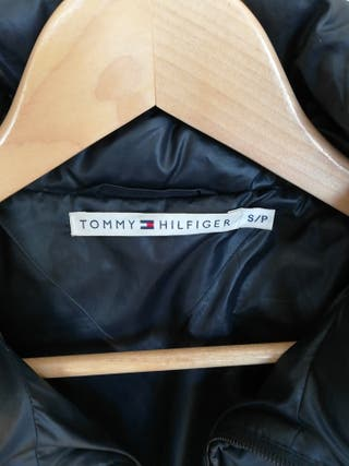 Plumas Tommy Hilfiger