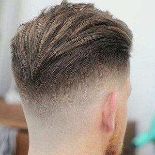 busco trabajo peluquero