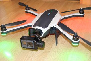 Dron GOPRO KARMA + Hero 5
