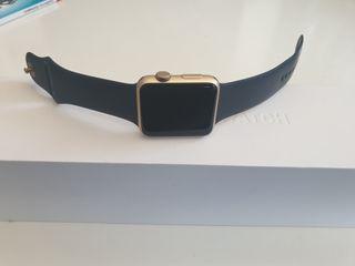 iwatch apple 42mm golden Model A1554