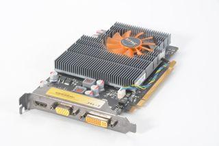 TARJETA GRAFICA NVIDIA GeForce GT 240 -1GB