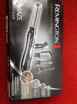 Remington - kit de moldeado