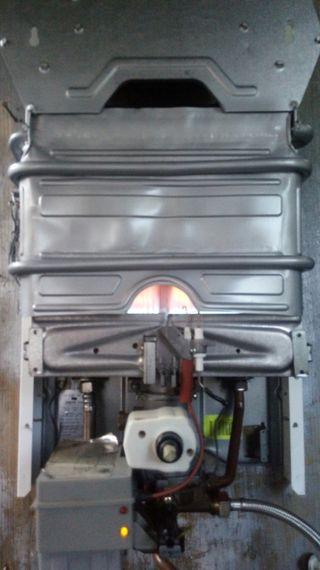 calentador Cointra Godesia automático butano