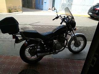 Yamaha special 250 cc