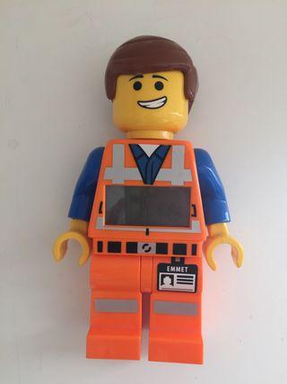 RELOJ LEGO