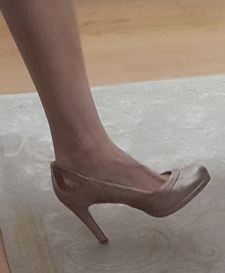Zapatos n°39 MARIMARE a estrenar.