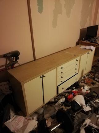 muebles TV,