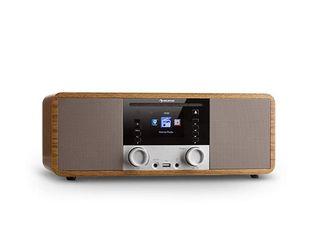RADIO REPRODUCTOR CD WIFI USB (NUEVA)