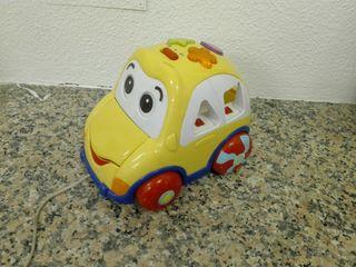 juguetes para bebé carrito