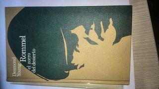 Libro biografia de Rommel,el Zorro del desierto