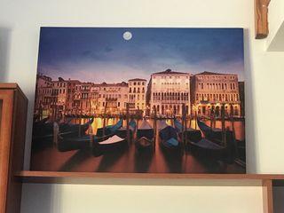 Cuadro Venecia