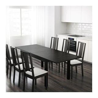 Beautiful Mesa De Comedor Ikea Segunda Mano Ideas - Casas: Ideas ...