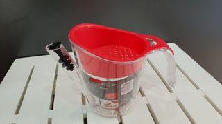 jarra separadora de grasas Lacor
