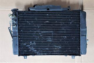 Radiador Yamaha FZR1000 EXUP