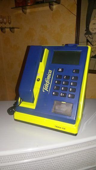 Teléfono de Bar