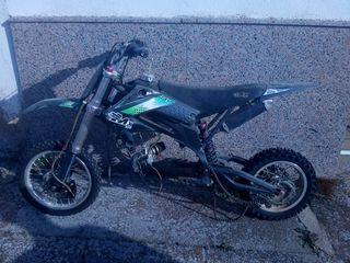 Moto 140cc