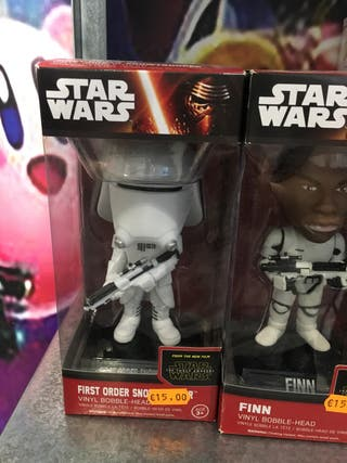Funko First Order Snowtroopper