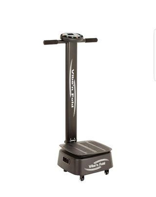 Máquina de gimnasio (Vibe'n Fold)