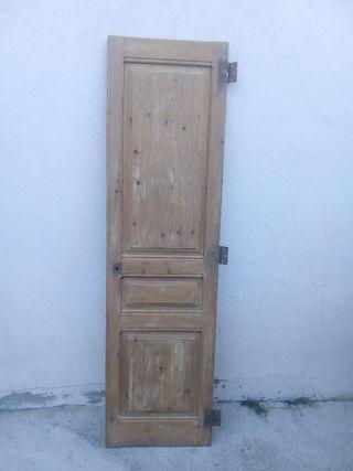 Puertas De Madera Viejas De Segunda Mano En La Provincia De