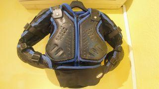 Peto integral 'Jacket Pro' talla 8-10