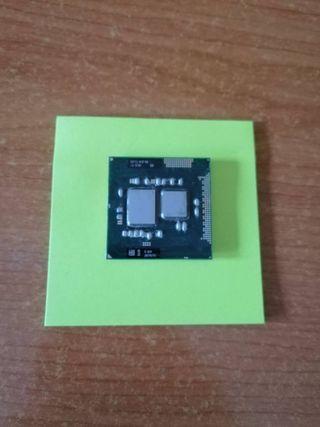 Procesador Intel 13-370 M