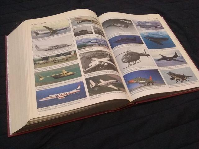 Cronica de la Aviacion