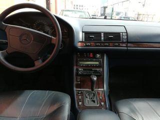 Mercedes-Benz Clase S 1998