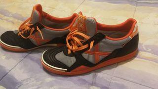 cambio o vendo zapatillas munich