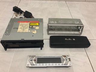 Radio CD/MP3/SD/USB Best Buy Easy Sound Voyager