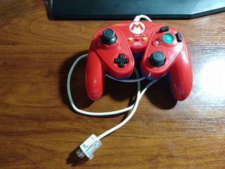Mandos de consola Nintendo Wii