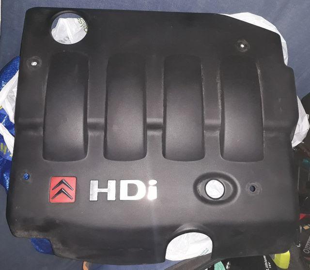 tapa para motor HDI