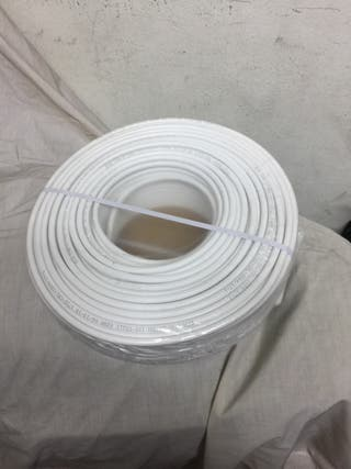 Cable coaxial (antena)