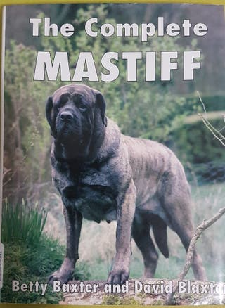 the complete mastiff