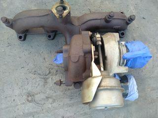 Turbocompresor Seat Ibiza 1.9tdi 100cv