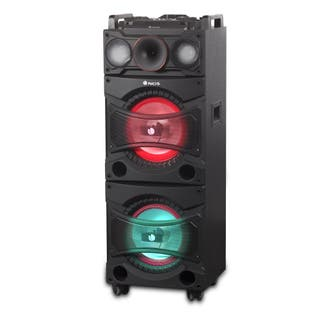 ALTAVOCES NGS WILDHOUSE 360W REALES