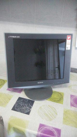 Monitor Sony pc