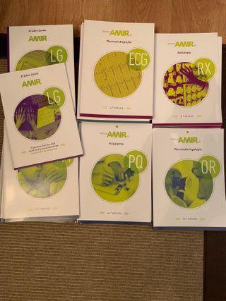 Manuales AMIR 10a Edición