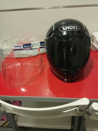 Casco SHOEI XR1000 talla S