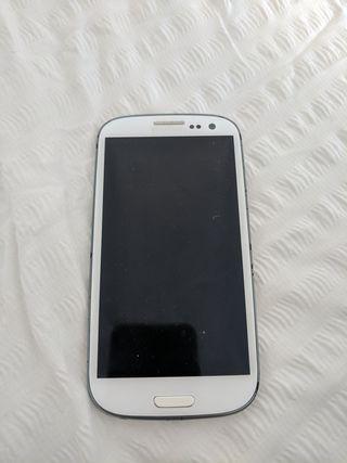 Samsung galaxy s3 mini