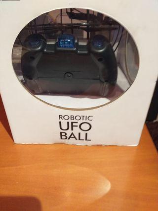 Dron Robotic ufo