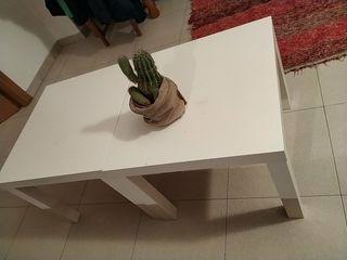 Mesas Blancas de Ikea