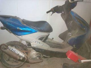 moto aerox