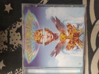 Album: Eagleheart de Stratovarius