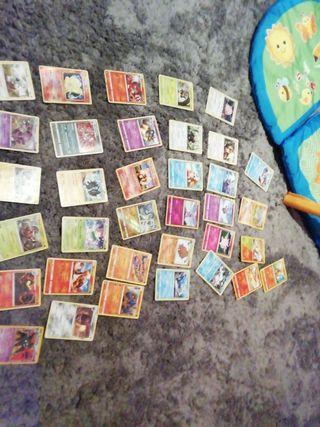 Cartas pokemon superbuenas verdaderas