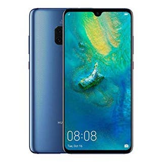 Vendo o cambio Huawei Mate 20 azul