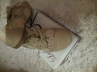 1f4e9d4b Zapatos para mujer de segunda mano en Roquetas de Mar en WALLAPOP