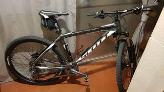 Bicicleta MTB Scott Aspect 735