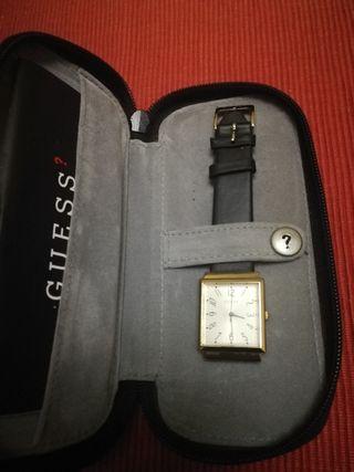 Reloj guess nuevo