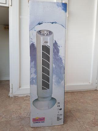 Torre de aire acondicionado